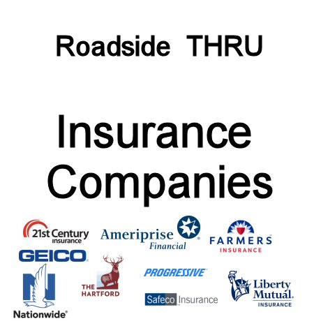Safeco Roadside Assistance >> Companies Providing Roadside Assistance Change A Tire